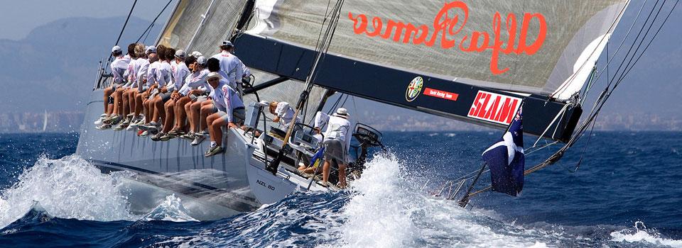Sailing Classes