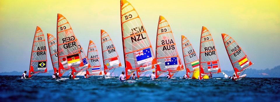 Youth Sailing Camp