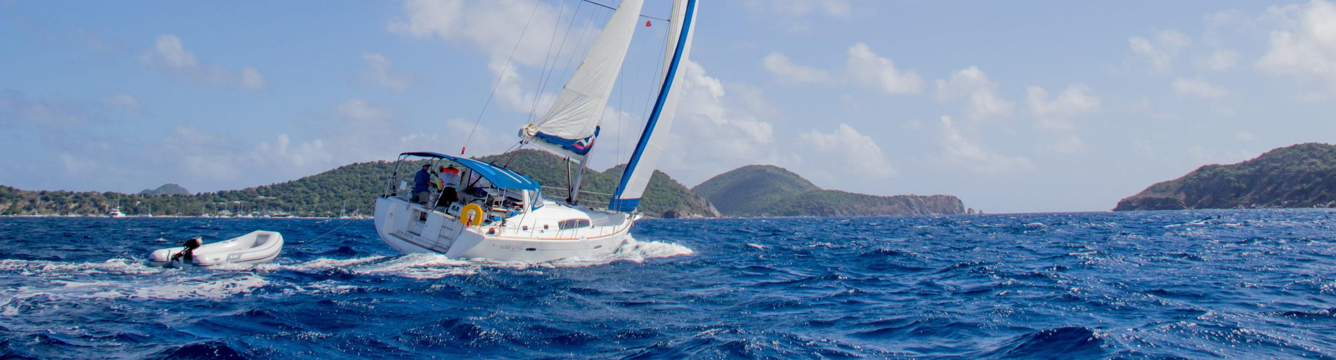Learn to Sail Membership